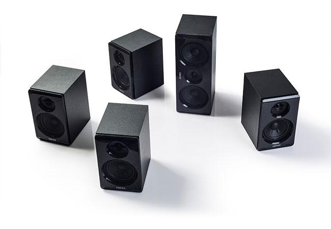 Edifier выпустила 5.1-канальную акустическую систему DA5100