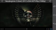 HUAWEI Ascend P6 Screenshots 04
