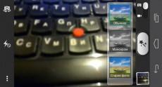 HUAWEI Ascend P6 Screenshots 07