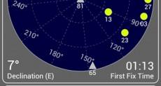 HUAWEI Ascend P6 Screenshots 30