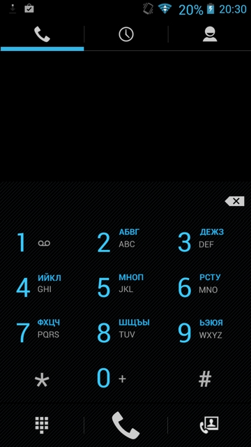 THL T100S Screenshots 22