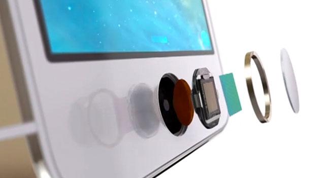 Apple рассказала о работе системы Touch ID