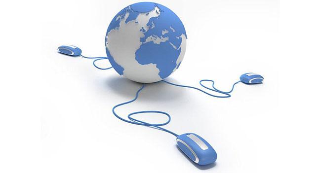 В 2013 году доходы от интернет-услуг в Украине составили 4,9 млрд грн