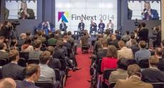 В рамках Finnext 2014 Приватбанк представил свое видение приложений мобильного банкинга