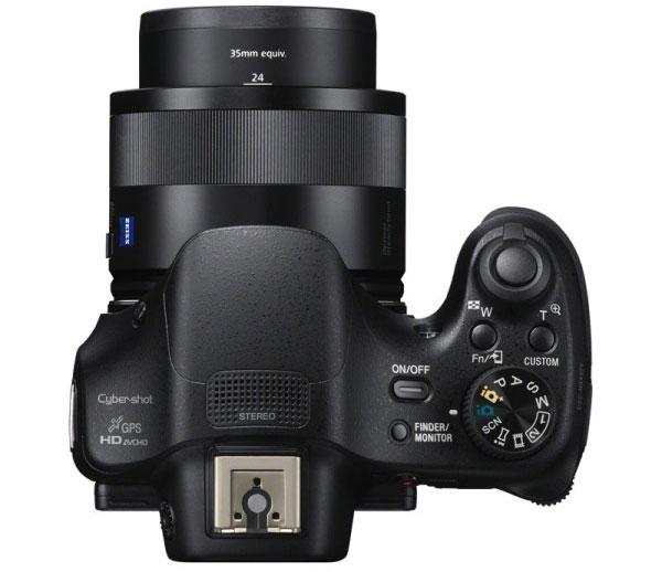 Sony анонсировала несколько компактных цифровых камер