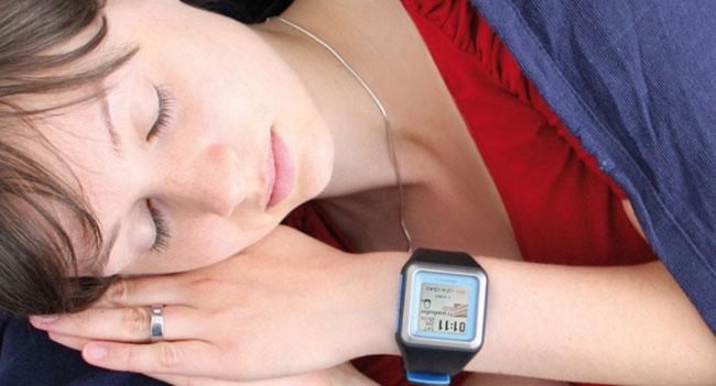 Apple переманила эксперта по вопросам сна из Philips Research