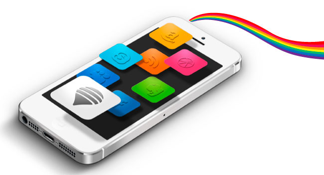 Ароматизатор для смартфона Scentee стал доступен для покупки за пределами Японии