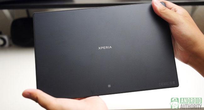 Стали известны характеристики планшета Sony Xperia Tablet Z2