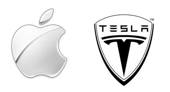 Глава Tesla посетил штаб-квартиру Apple для встречи с руководством компании