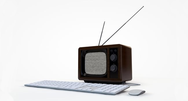 Интернет ТВ, смотреть телевидение через интернет