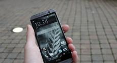 HTC One (M8) 05
