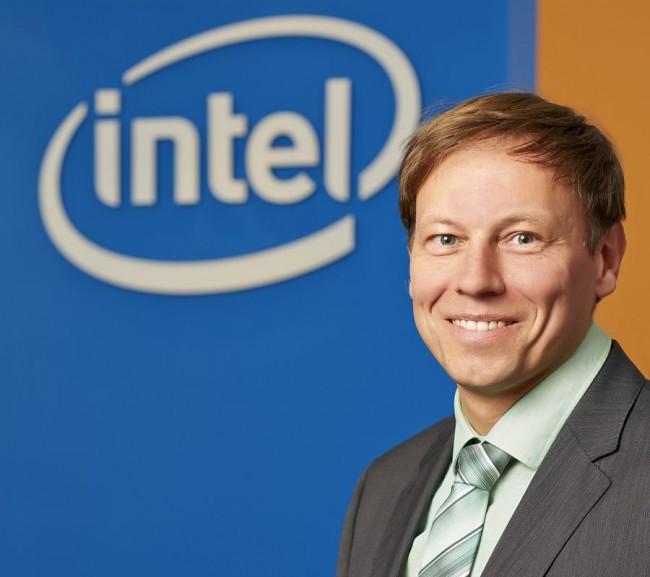 Intel - Gerhard Lesch