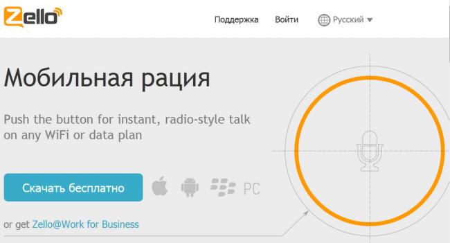 Zello-iOS