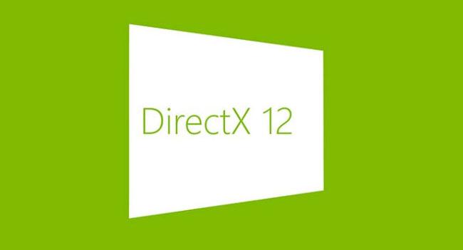 Microsoft официально представила DirectX 12