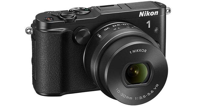 Nikon выпустила беззеркальную камеру V3