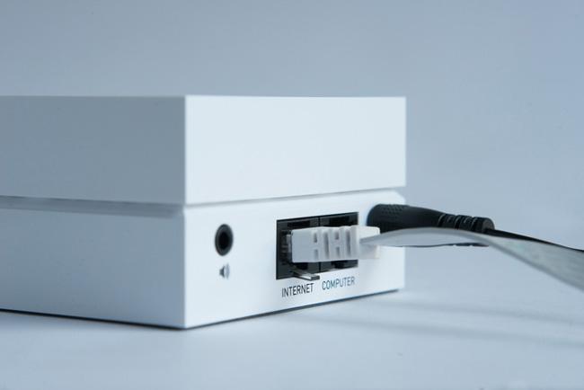 Gramofon - облачный музыкальный проигрыватель с функцией точки доступа Wi-Fi