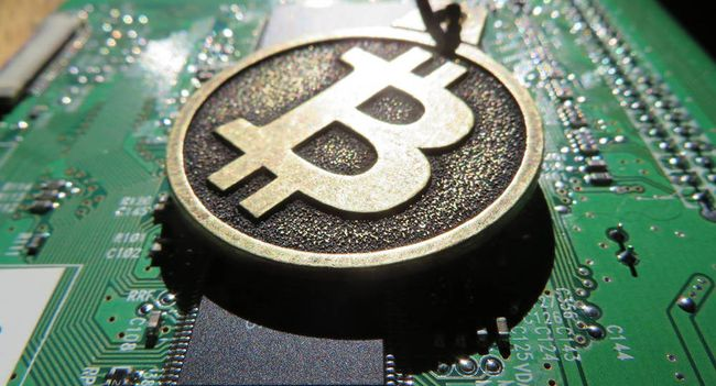 Майнинг биткоинов на процессоре