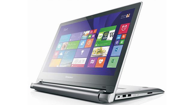 Lenovo анонсировала моноблок с жестовым управлением и ноутбуки Flex 2