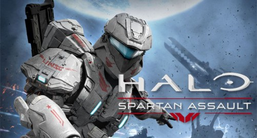 Halo: Spartan Assault – вторжение на Steam