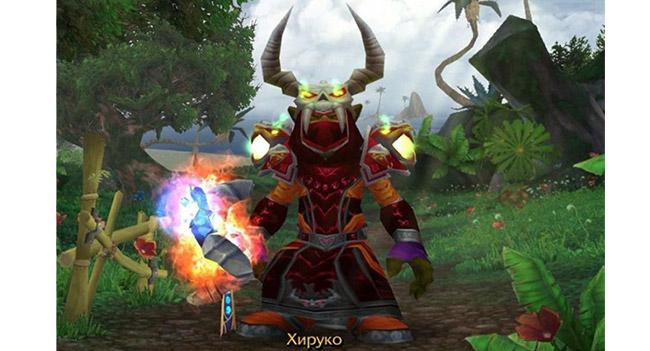 Украинец стал первым, кто полностью прошел World of Warcraft