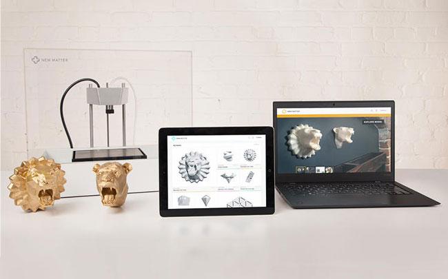 MOD-t - 3D-принтер по цене $249