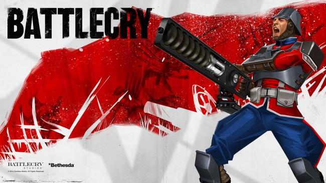 Battlecry игра скачать торрент - фото 5