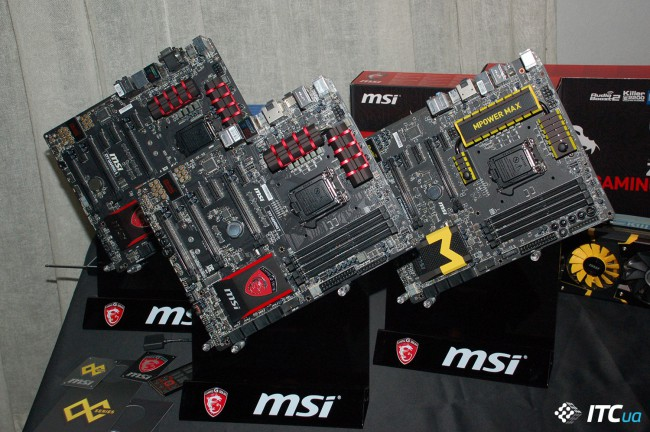 MSI_Motherboards_9-Series_all