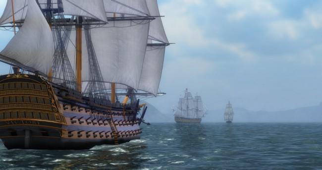 Naval Action скачать игру - фото 3