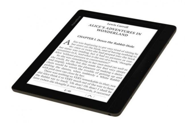 PocketBook InkPad brown