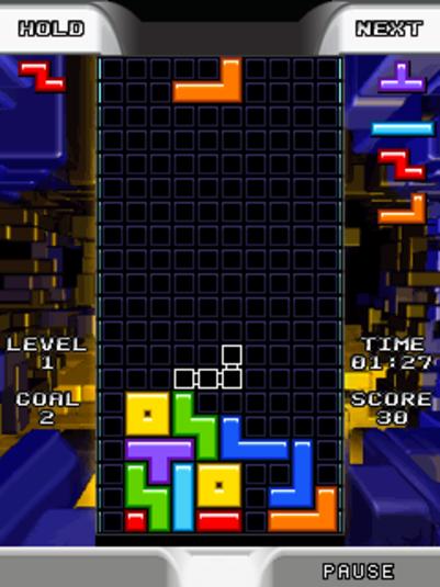 Tetris_Mania