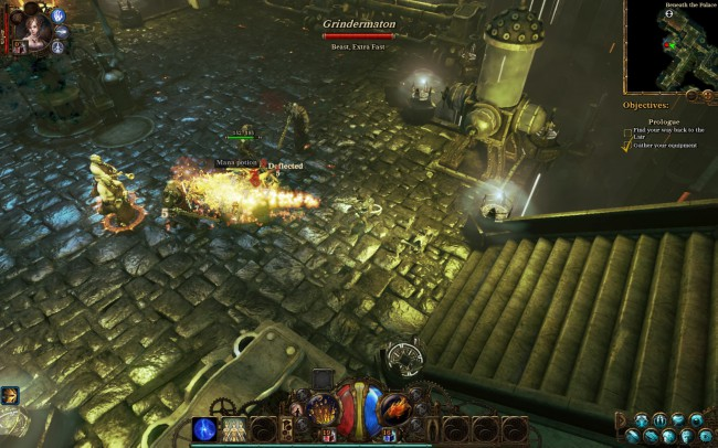 Van Helsing 2 игра скачать торрент механики - фото 5