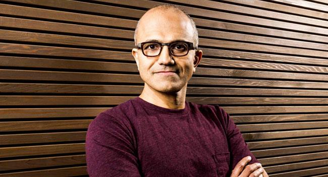 Глава Microsoft: Мы находимся в начале после-после-компьютерной эры