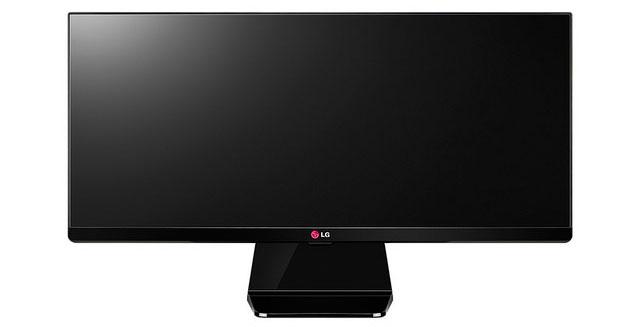 LG начинает продажи UltraWide-мониторов UM65 в Украине