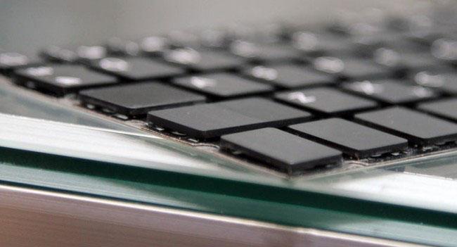 Darfon представила маглев-клавиатуру