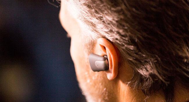 Soundhawk Scoop - «умная» гарнитура, отсекающая ненужные звуки