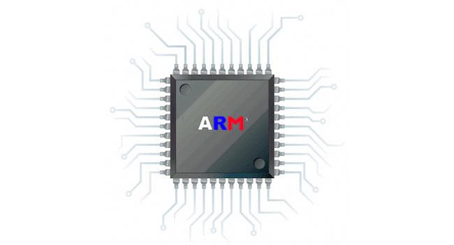 Россия хочет отказаться от процессоров Intel и AMD в пользу собственного ARM-чипа
