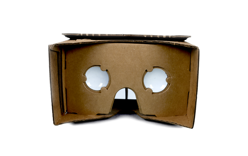 the origin of cardboard and the various stages of changes and growth