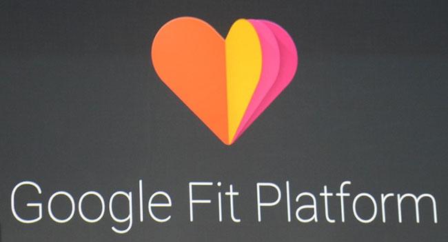 Google Fit - платформа для сбора данных о состоянии пользователя