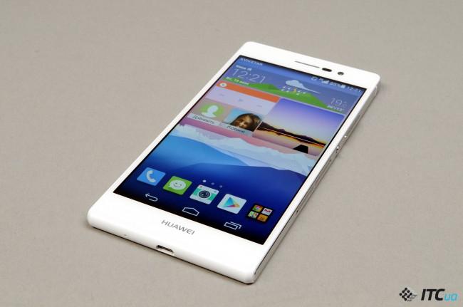 Huawei Ascend P7 14