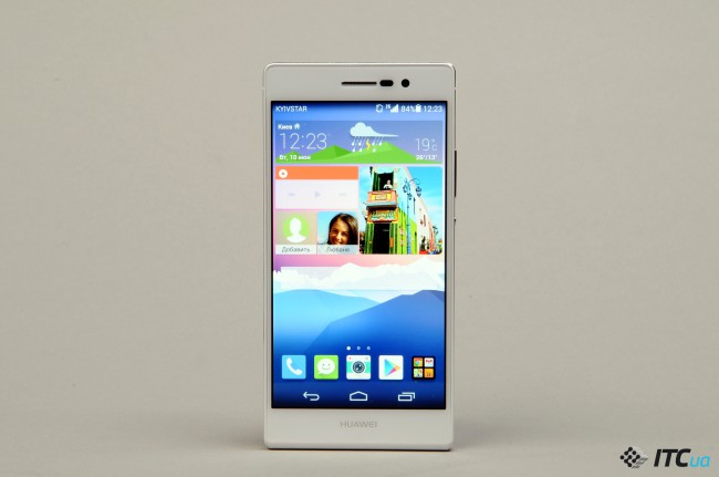Huawei Ascend P7 19