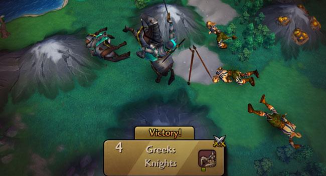 Игра Civilization Revolution 2 выйдет на мобильных устройствах в начале июля