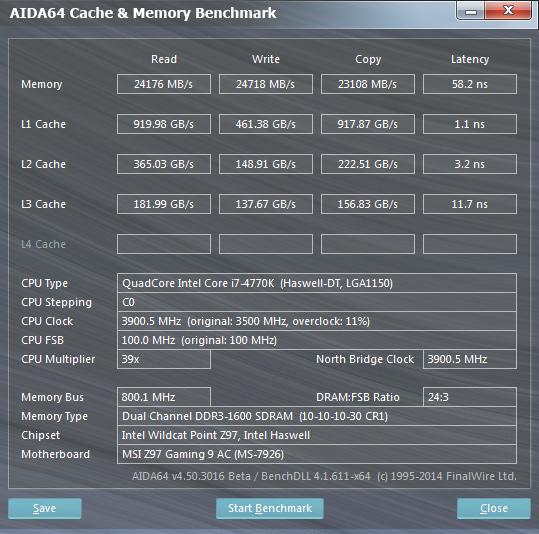 Обзор комплекта памяти Kingston HyperX Fury HX316C10FRK2/16