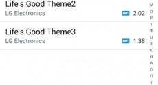 LG G3 Screenshots 92