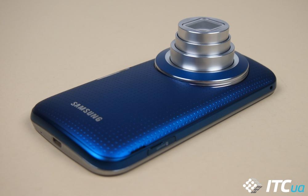 Самсунг галакси с3 камера мп