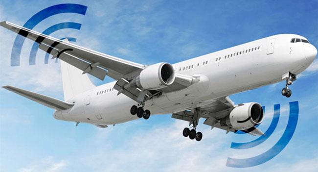 Inmarsat реализует высокоскоростной доступ в интернет для пассажиров самолетов