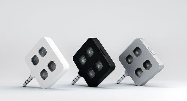 Set of iblazrs (black-white-premium)