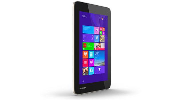 Toshiba Encore 7 - 7-дюймовый планшет с Windows 8.1