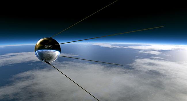 Вышел из строя последний российский спутник геостационарный спутник для контроля ракетных стартов