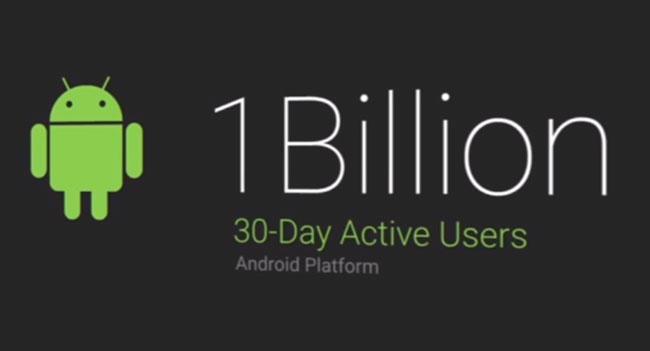 Google I/O 2014: количество активных пользователей Android превысило 1 млрд