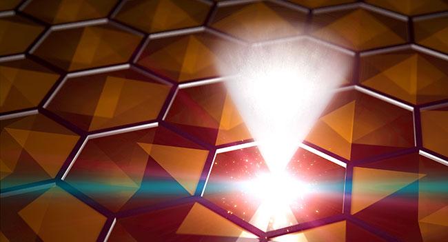 Исследователи: арсенид кадмия при сходных с графеном свойствах обладает трехмерной структурой